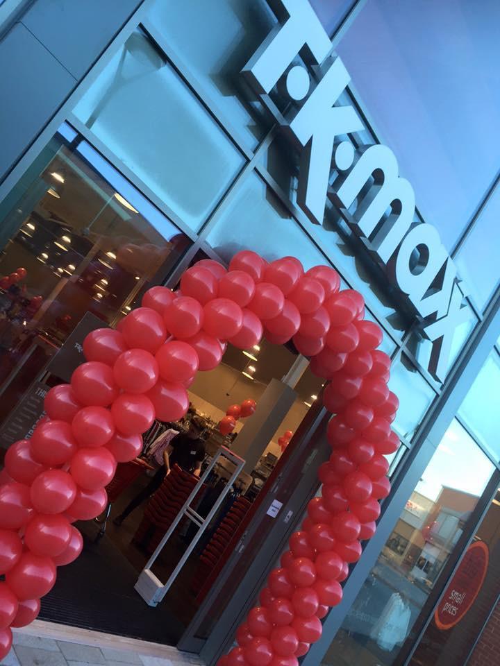 Corporate Balloons
