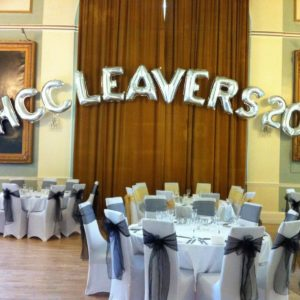 Personalised Giant Prom Balloons